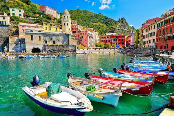 SEO in Italy