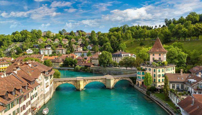 How to do SEO in Switzerland